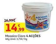 Oferta de Cloro por 14,99€