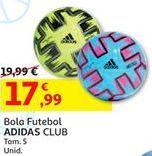 Oferta de Bola de futebol por 17,99€
