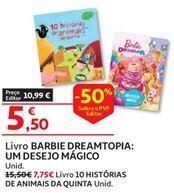 Oferta de Livros infantis por 5,5€