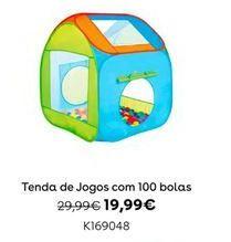 Oferta de Brinquedos por 19,99€