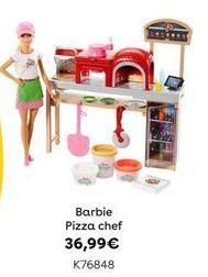 Oferta de Cozinha de brinquedo por 36,99€