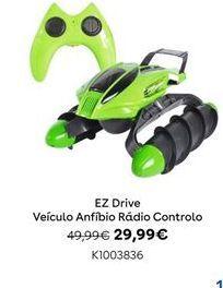 Oferta de Veículos de brinquedo por 29,99€