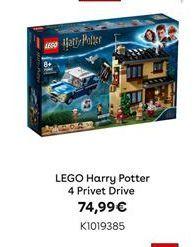 Oferta de Lego por 74,99€