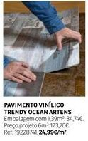 Oferta de Pavimento interior por 24,99€