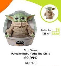 Oferta de Star Wars por 29,99€