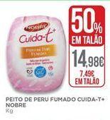 Oferta de Presunto de peru Nobre por 7,49€
