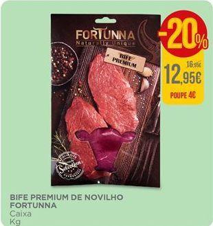 Oferta de Carne bovina por 12,95€