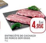 Oferta de Carne suína por 4,95€