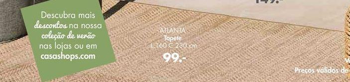 Oferta de Tapete por 99€