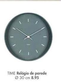 Oferta de Relógio por 8,95€