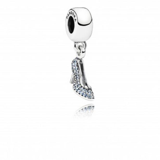 Oferta de Disney, Sparkling Cinderella Slipper por 65€