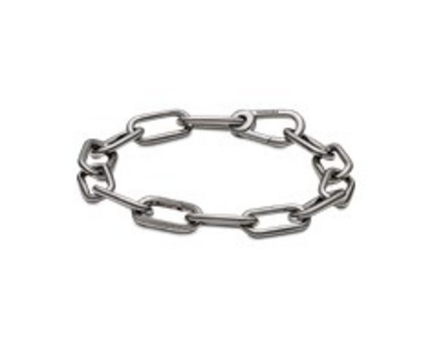 Oferta de Pulseira Pandora ME Link Chain por 99€