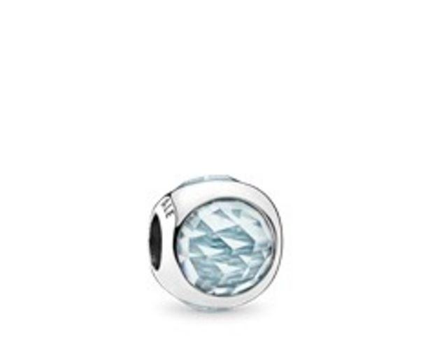 Oferta de Conta Radiant Droplet Azul Água por 55€