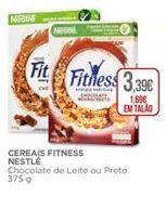 Oferta de Cereais Nestlé por 1,69€