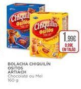 Oferta de Biscoito e bolacha Artiach por 0,99€