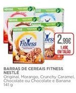 Oferta de Cereais Nestlé por 1,49€