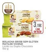 Oferta de Biscoito e bolacha por 1,59€