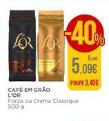 Oferta de Café L'or por 5,09€