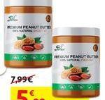 Oferta de Creme de amendoim por 5,99€