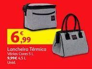 Oferta de Lancheira por 6,99€