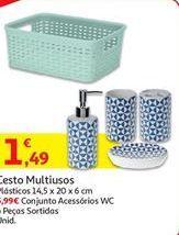 Oferta de Cesto por 1,49€