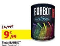 Oferta de Pintura Barbot por 9,99€