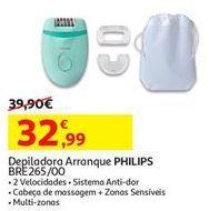 Oferta de Depiladores Philips por 32,99€