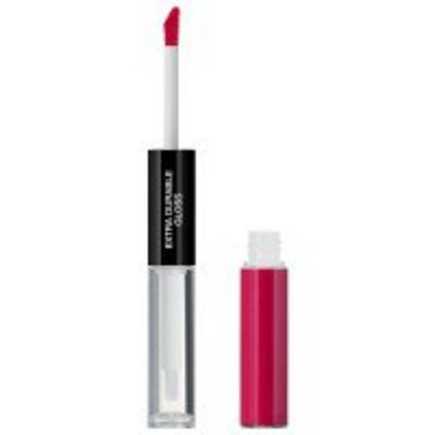 Oferta de Douglas Make-up Durable Gloss por 9,07€
