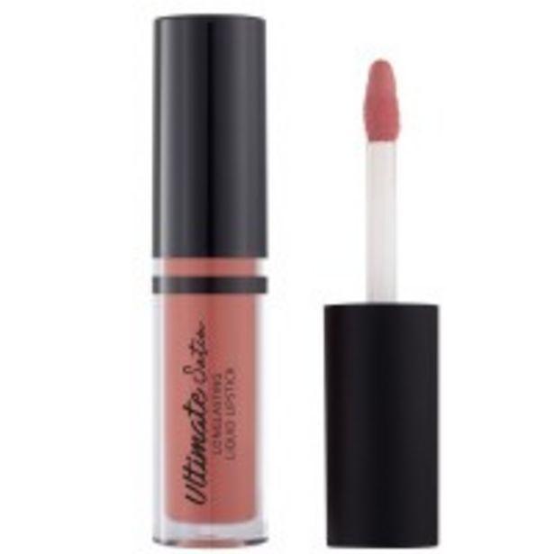Oferta de Douglas Make-up Mini Satin 5 ml por 5,56€