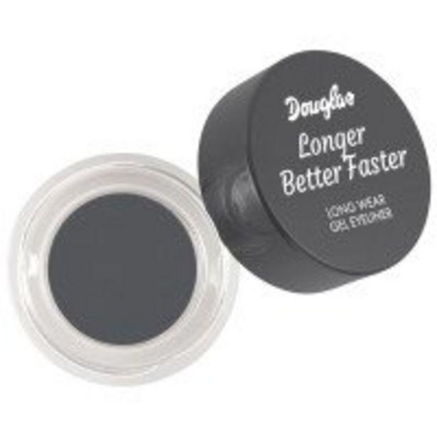 Oferta de Douglas Make-up Eyeliner El Gel por 5€