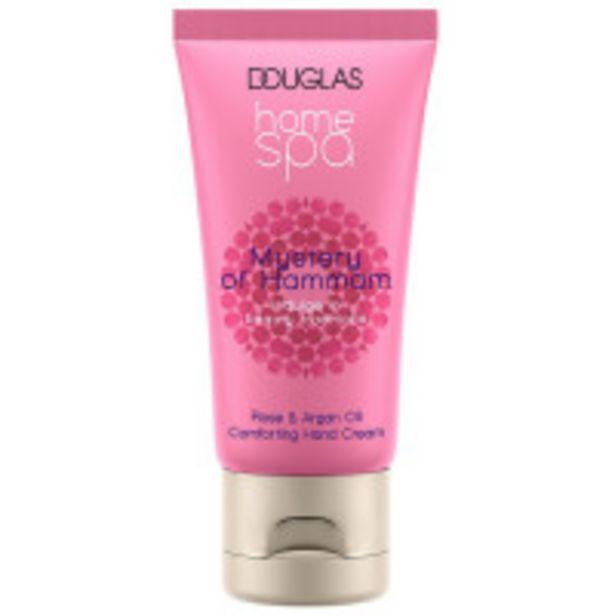 Oferta de Douglas Home Spa Mystery Of Hammam Travel Hand Cream 30 ml por 1,56€
