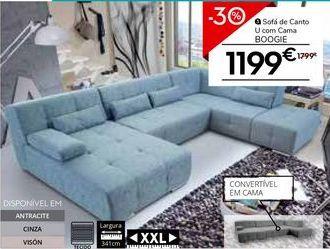 Oferta de Sofá por 1199€