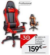 Oferta de Cadeira de escritório por 159€