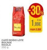 Oferta de Café Nicola por 1,89€