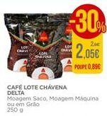 Oferta de Café Delta por 2,05€