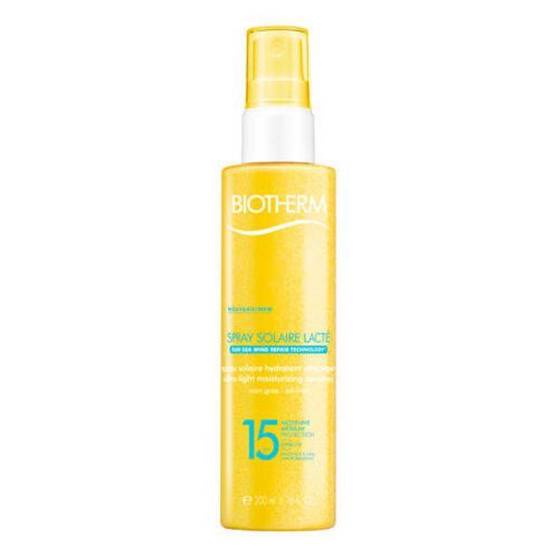 Oferta de Spf 15 spray solar por 15€