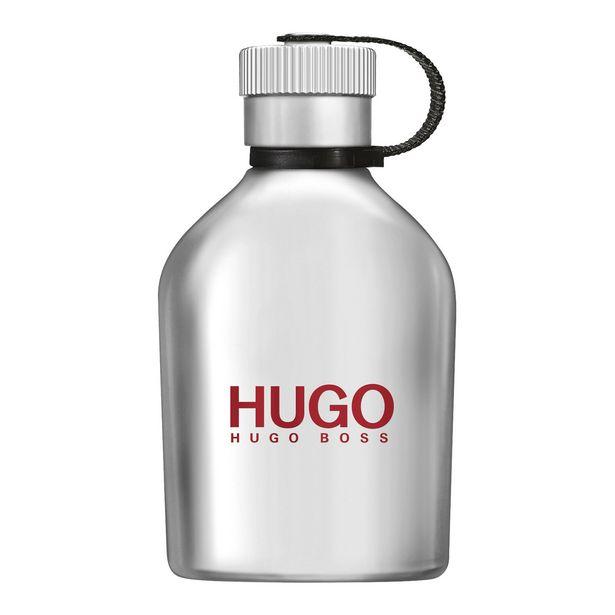 Oferta de Hugo iced - eau de toilette por 55€
