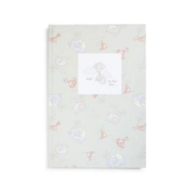 Oferta de Livro de recortes bebé Disney Dumbo por 4€
