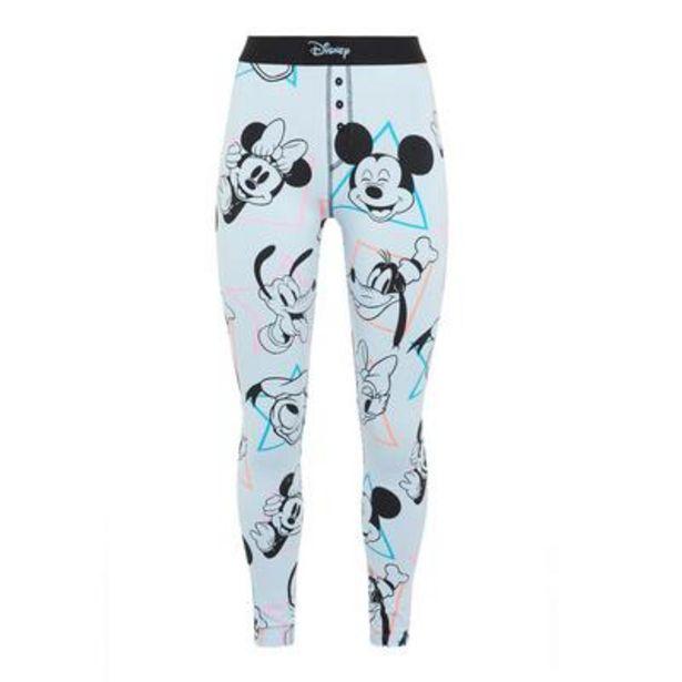 Oferta de Leggings Disney Friends azuis por 10€