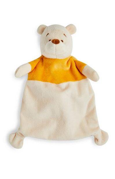 Oferta de Mantinha pelúcia Winnie The Pooh por 5€