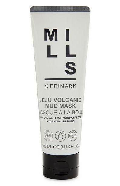 Oferta de Máscara tubo carvão Joe Mills 100 ml por 3,5€