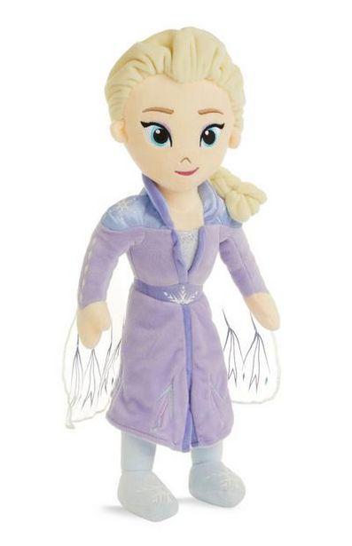 Oferta de Boneca Elsa Disney Frozen: O Reino do Gelo por 14€