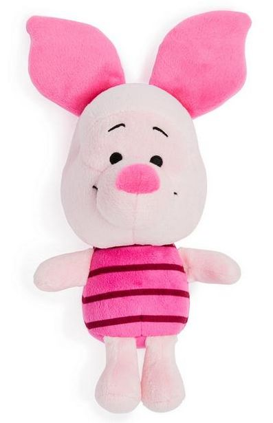 Oferta de Peluche Disney Piglet pequeno por 6€