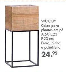 Oferta de Caixas por 24,95€
