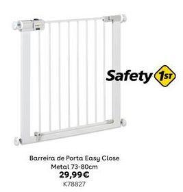 Oferta de Barreira cama Safety 1ST por 29,99€
