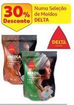 Oferta de Café Delta por