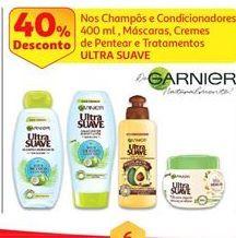 Oferta de Shampoo Garnier por
