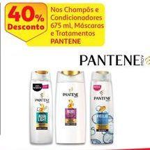 Oferta de Shampoo Pantene por