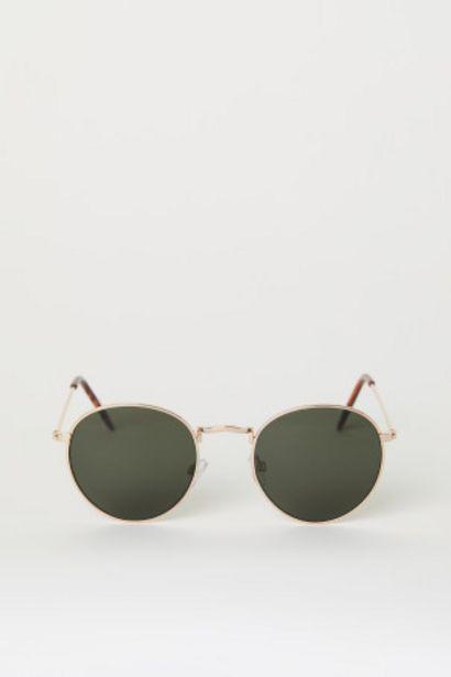 Oferta de Óculos de sol por 4,99€