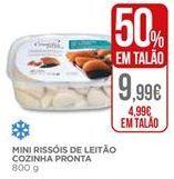 Oferta de Rissóis por 4,99€